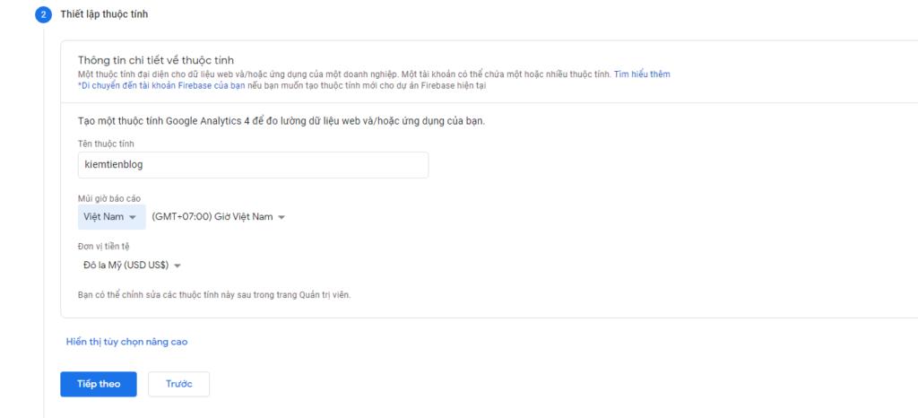 Screenshot 86 Google Analytics 4 là gì? Cách lấy mã Google Analytics 4 và chèn vào website