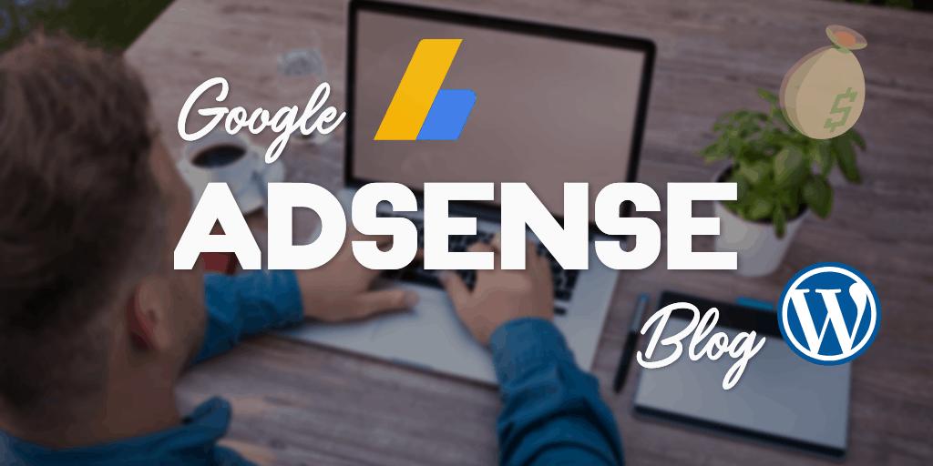 cach tao va viet blog kiem tien voi google adsense Hướng dẫn cách viết blog kiếm tiền online hay