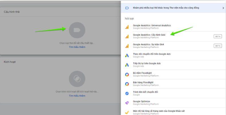 google analytics 4 9 Google Analytics 4 là gì? Cách lấy mã Google Analytics 4 và chèn vào website